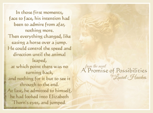 -A Promise of Possibilities